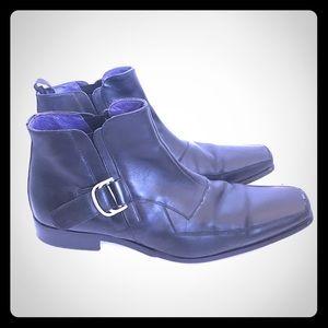 Other - Mezlan luxury chukka boots